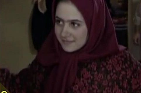 الناز حبیبی