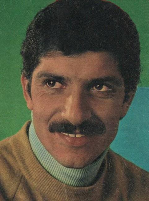منصور پورحیدری