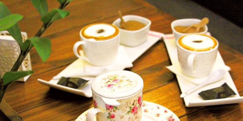 کافه لوشانه