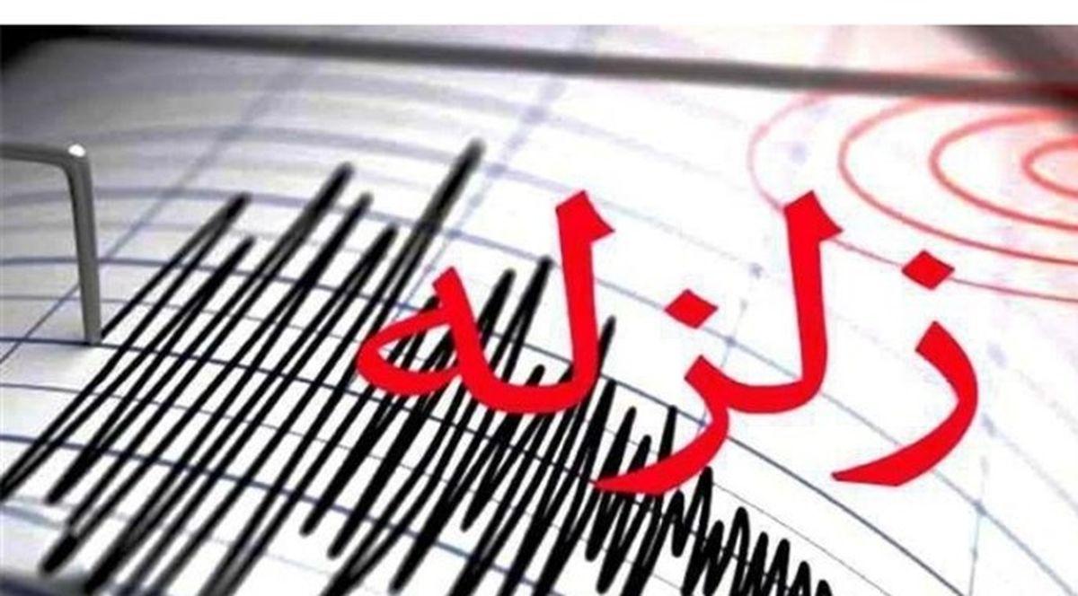 زلزله وحشتناک در استان فارس+جزئیات بیشتر