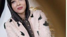 تیپ عجیب لیلا اوتادی در اکران خصوصی فیلم لاله +عکس