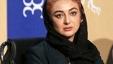 مهریه عجیب و غریب ویدا جوان سوژه شد +عکس همسرش