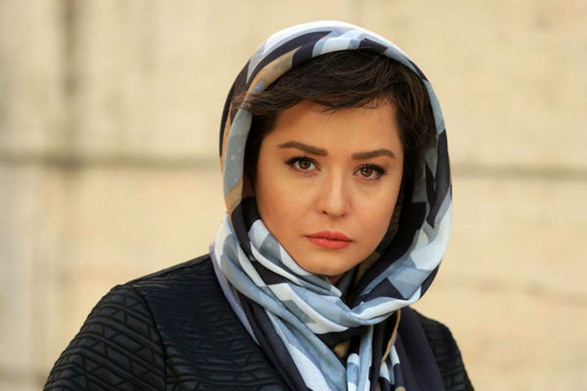 تغییر چهره مهراوه شریفی نیا در گذر زمان سوژه شد +تصاویر جنجالی