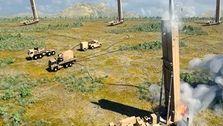 افشای برد موشک مافوق صوت ارتش آمریکا