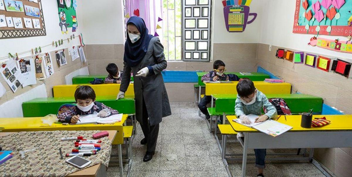 فوری: مدارس بعد از عید بازگشایی میشوند؟