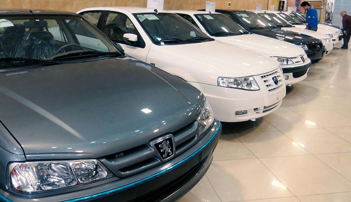 افزایش قیمت خودرو در بازار؛ این خودروها گران شدند