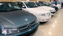 آخرین قیمت خودروهای داخلی در بازار + جدول