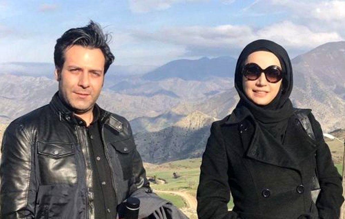 داستان عاشقی مجید واشقانی در اتوبوس! +تصاویر دیده نشده