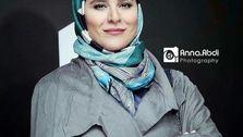 استایل سحر دولتشاهی در جشنواره فیلم فجر +عکس