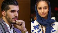 رابطه جنجالی ترلان پروانه با سعید عزت اللهی!+فیلم