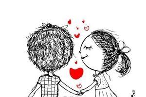 عکس استوری عاشقانه اینستاگرام + متن های عاشقانه
