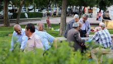 خبرخوب برای بازنشستگان| سقف پاداش و حقوق بازنشستگان اعلام شد