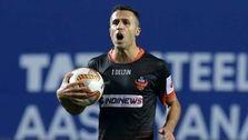 مهرههای کلیدی رقیب پرسپولیس را بشناسید؛ گوا با 5 ستاره در لیگ قهرمانان آسیا