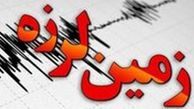 زمین لرزه 4 ریشتری تبریز را لرزاند