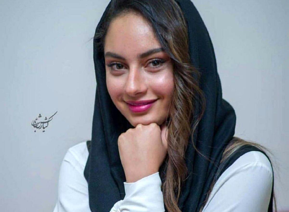 رابطه ترلان پروانه و فرشاد احمدزاده لو رفت! +عکس لورفته