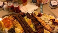 آدرس و شماره تماس رستوران شرف الاسلامی