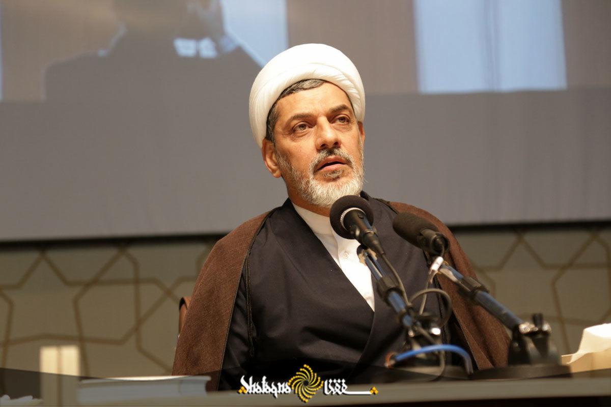حجت الاسلام رفیعی: امروزه برخی اختلاس میکنند و وجوهات هم میدهند
