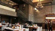 رستوران ایتالیایی سنسو کجاست؟