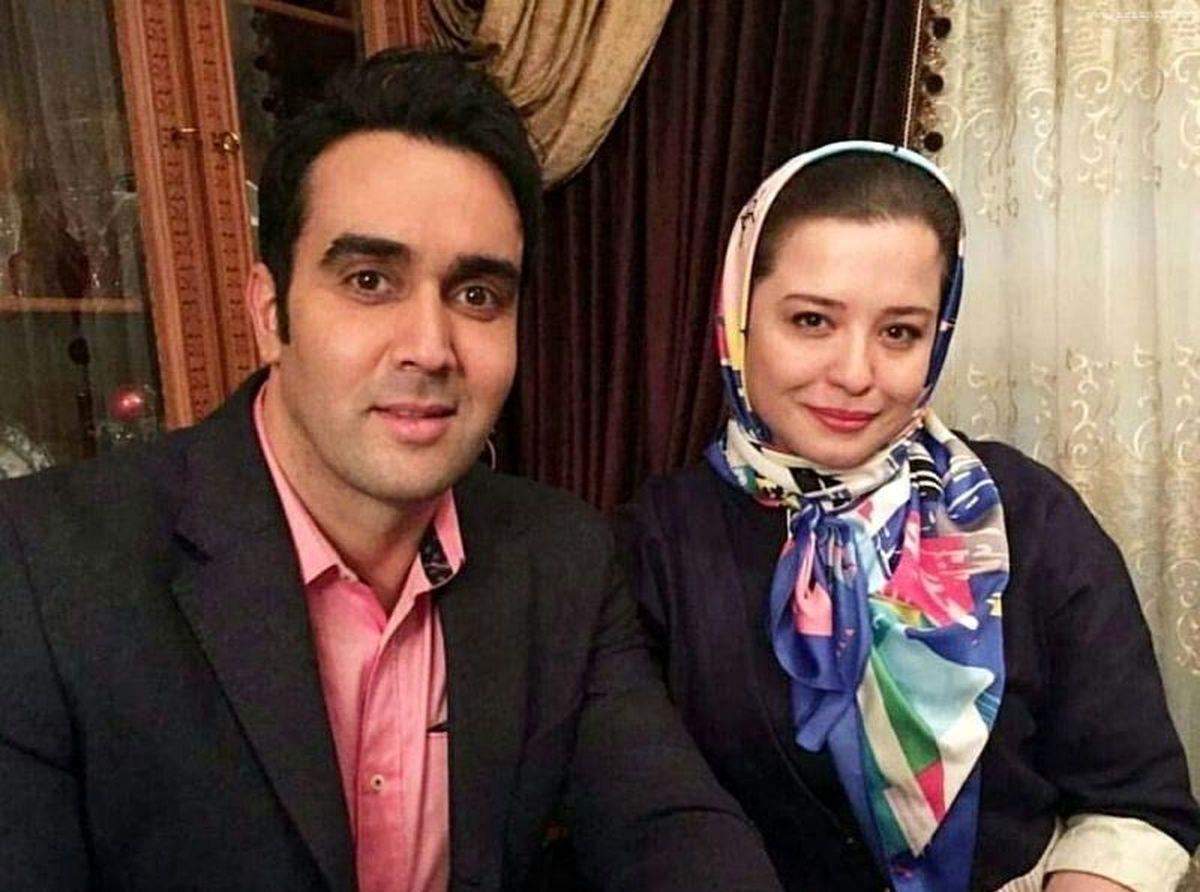 فیلم حضور پوریا پورسرخ در برنامه دورهمی مهران مدیری