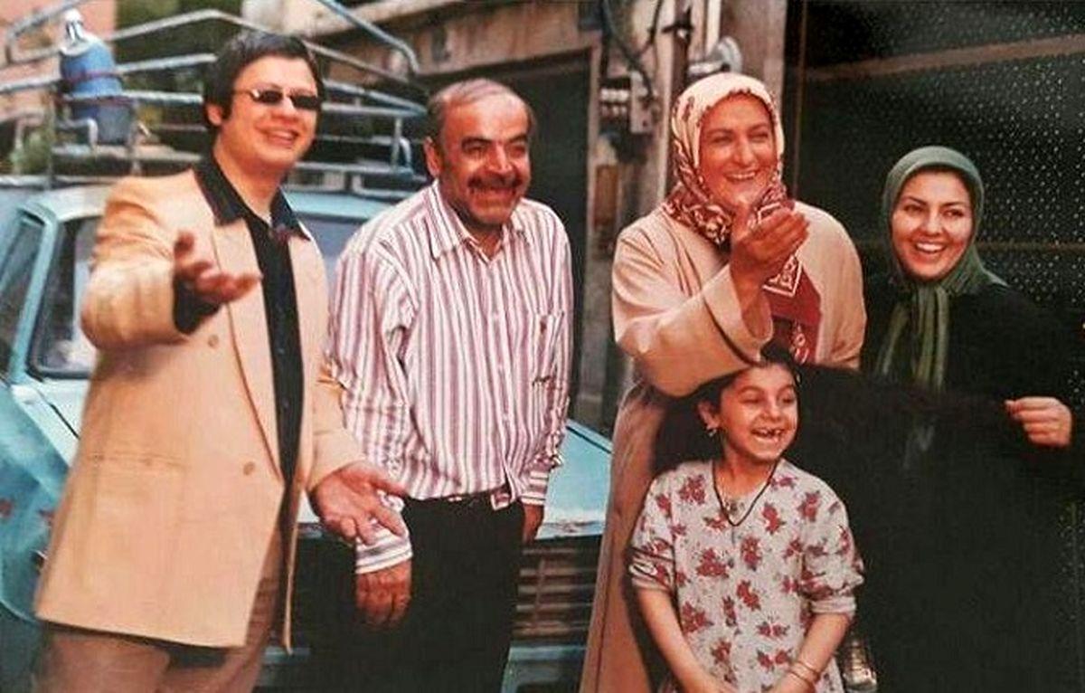 حمید لولایی سکته کرد! +فیلم باورنکردنی