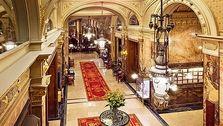 چگونه هتل سورینت مریم کیش رزرو کنیم؟