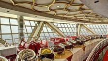 رستوران گردان برج میلاد چه خدماتی دارد؟