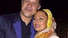 تصاویر دیده نشده از علی دایی و همسر جواهرسازش + جزییات