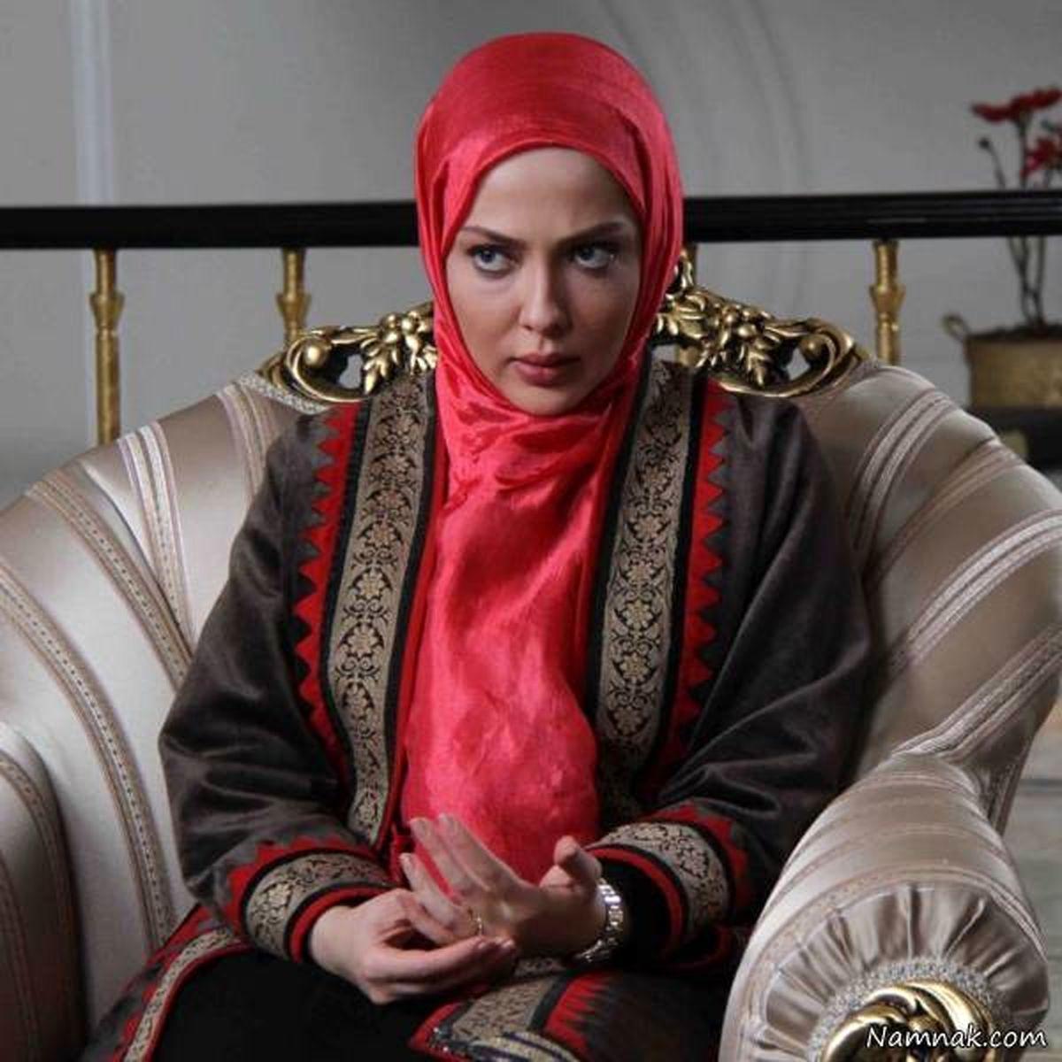 لیلا اوتادی گران قیمت ترین بازیگر زن سینما شد!
