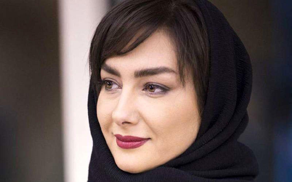سانسور آرایش هانیه توسلی در برنامه همرفیق! + عکس