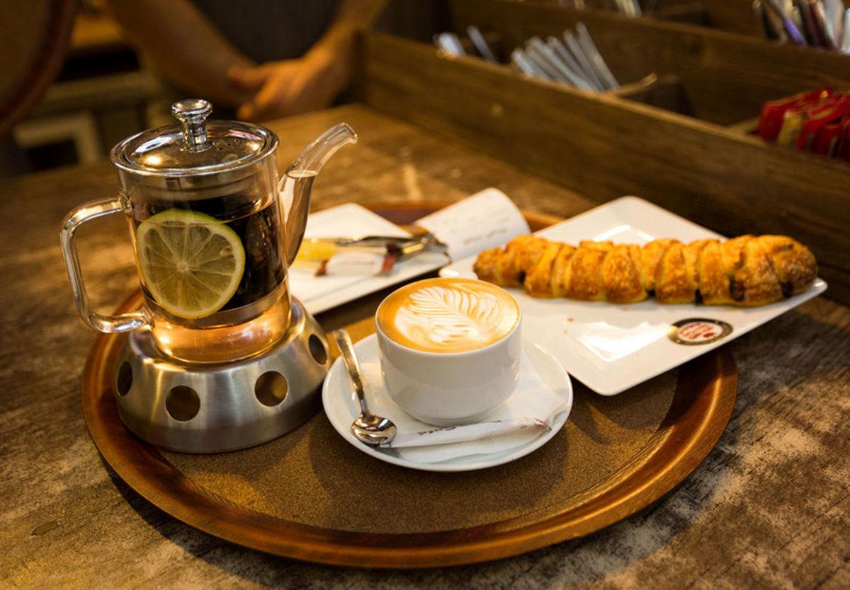 بهترین کافه های تهران مکانی مناسب برای قرارهای دوستانه و کاری