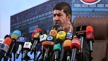 واکنش سخنگوی سپاه به اظهارات سردار جوانی درباره سعید محمد