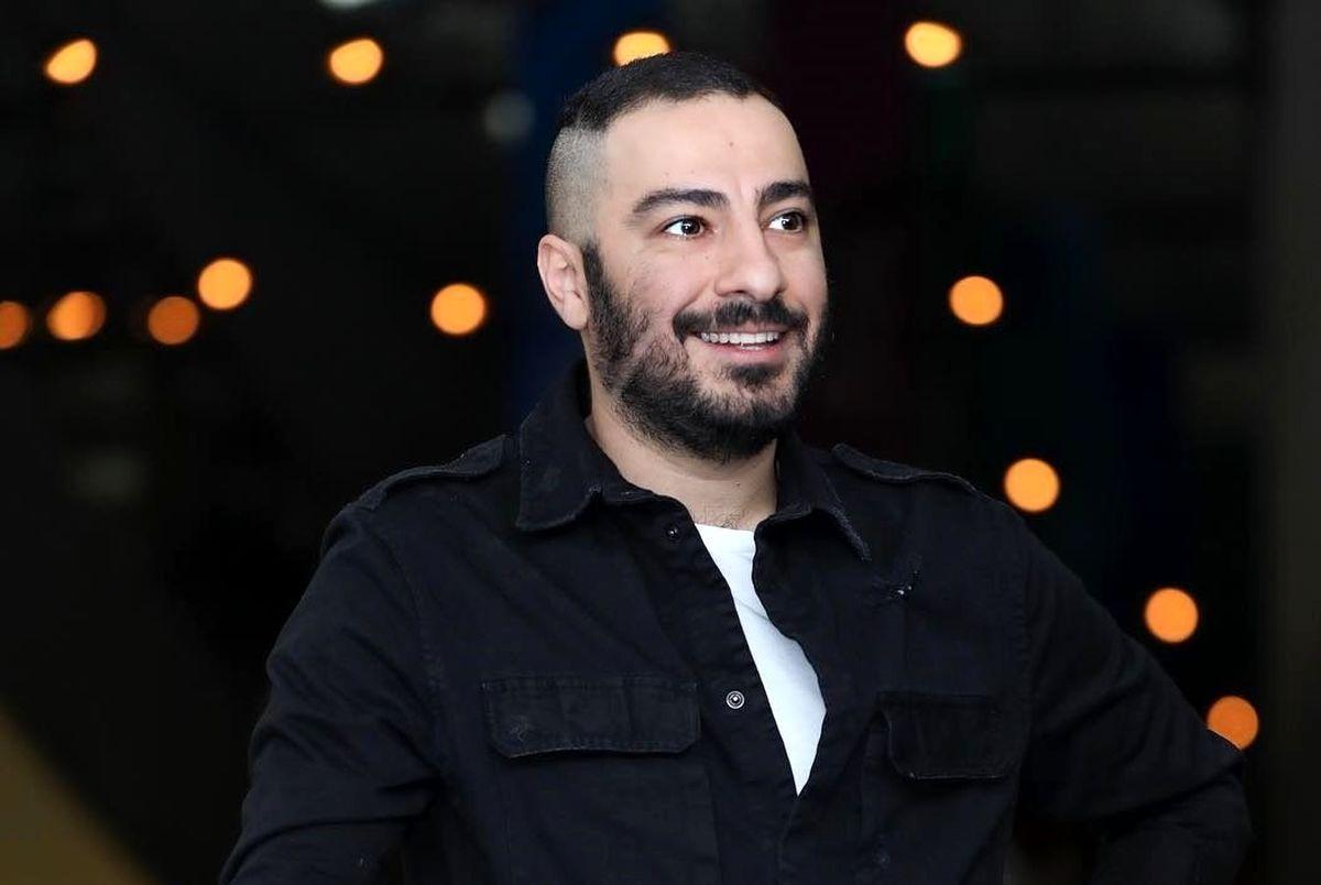 اعتیاد عجیب و ترسناک نوید محمدزاده به مواد مخدر!