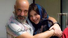 واکنش امیر جعفری به پست محسن تنابنده درباره همسرش! +عکس
