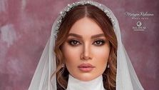 عکس عاشقانه متین ستوده و همسرش بعد از ازدواج +تصاویر دونفره