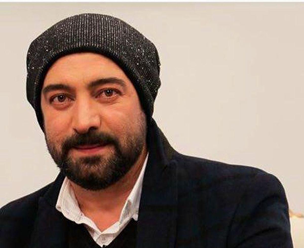 مجید صالحی: عاشق پرستار مادرم شدم