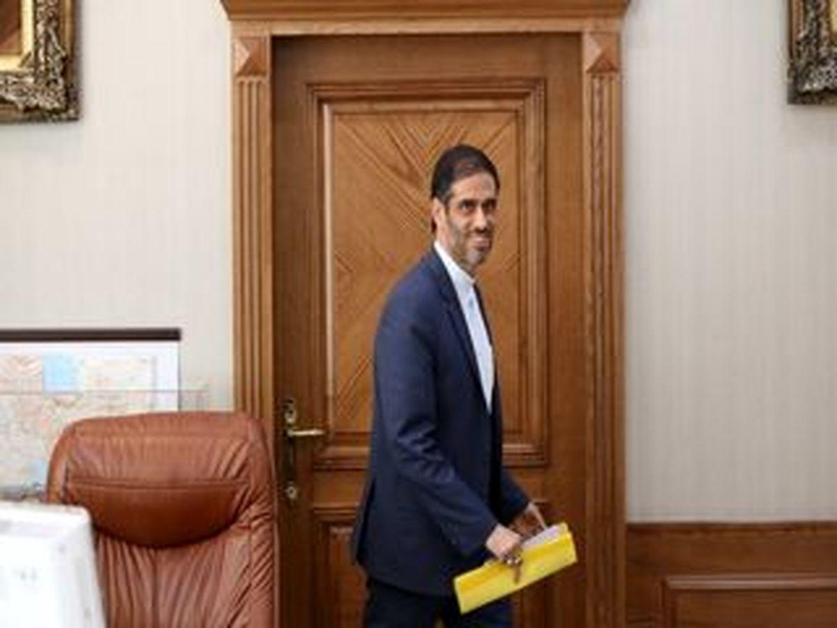 نامه سعید محمد به کاندیداهای انتخابات