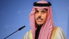 عربستان: مشکل موشک های ایران باید حل شود