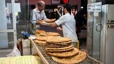 درخواست افزایش 80 درصدی قیمت نان از دولت