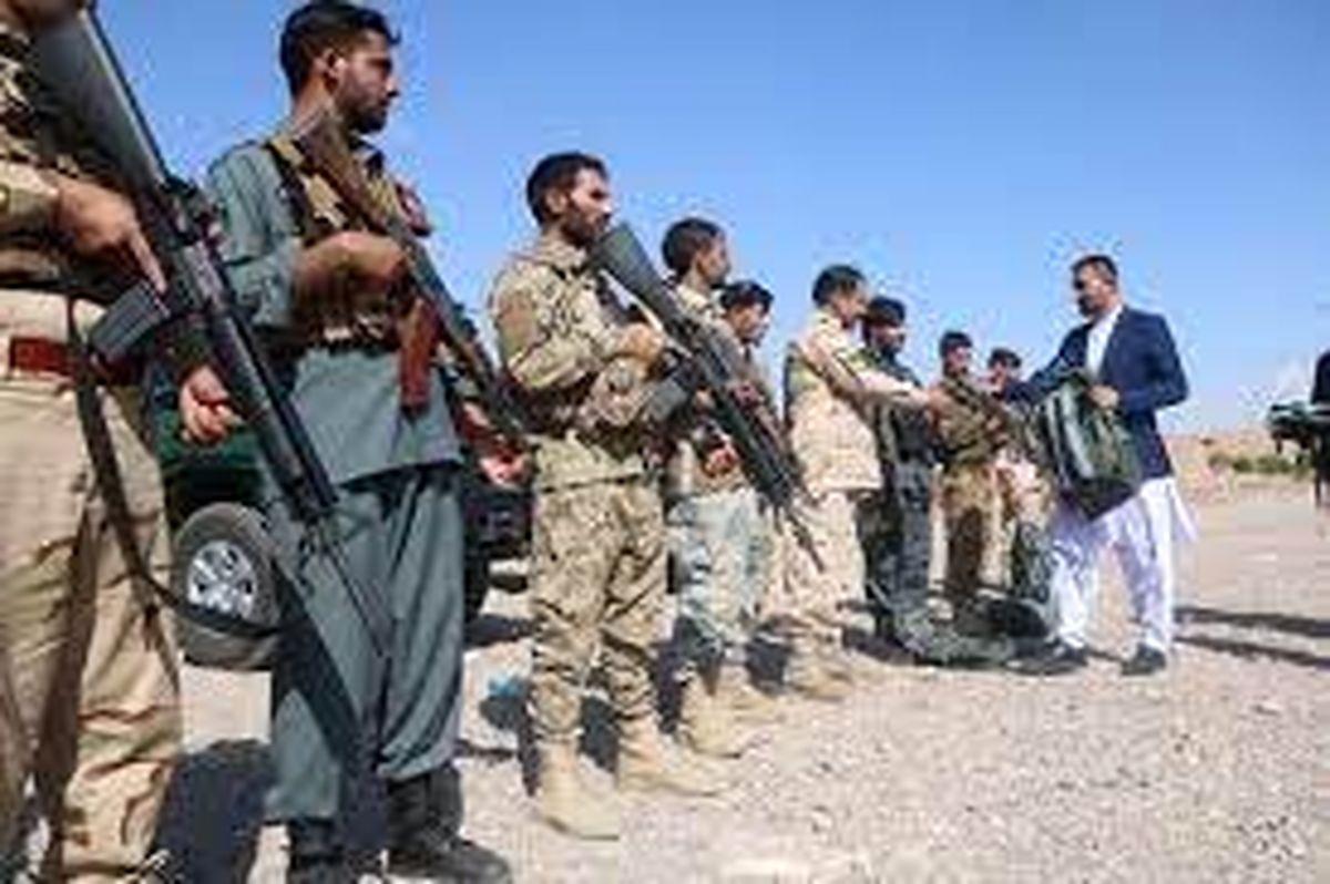 طالبان یک مترجم افغان را سر برید