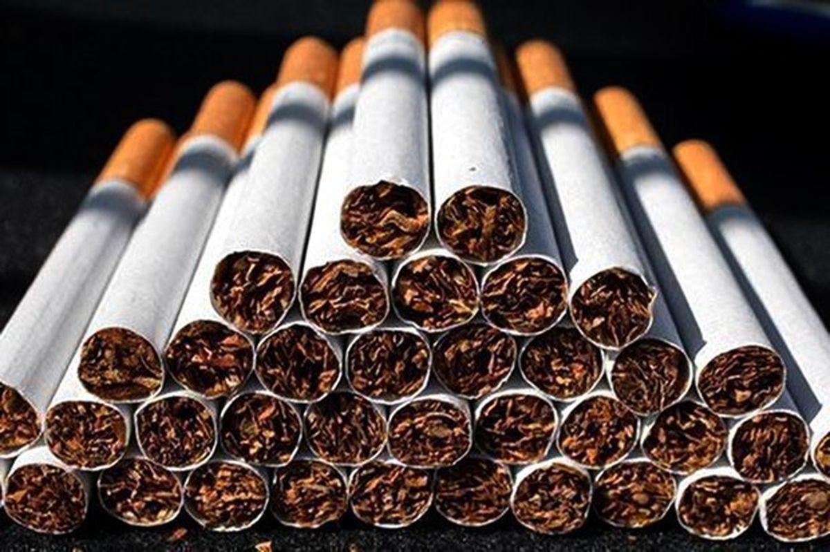 سیگار گران میشود