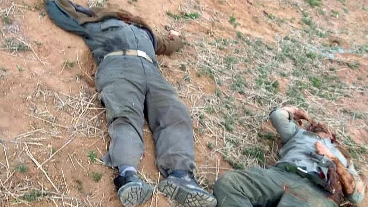 شلیک مرگبار به 2 محیط بان زنجان! +عکس لحظه شهادت و اسامی
