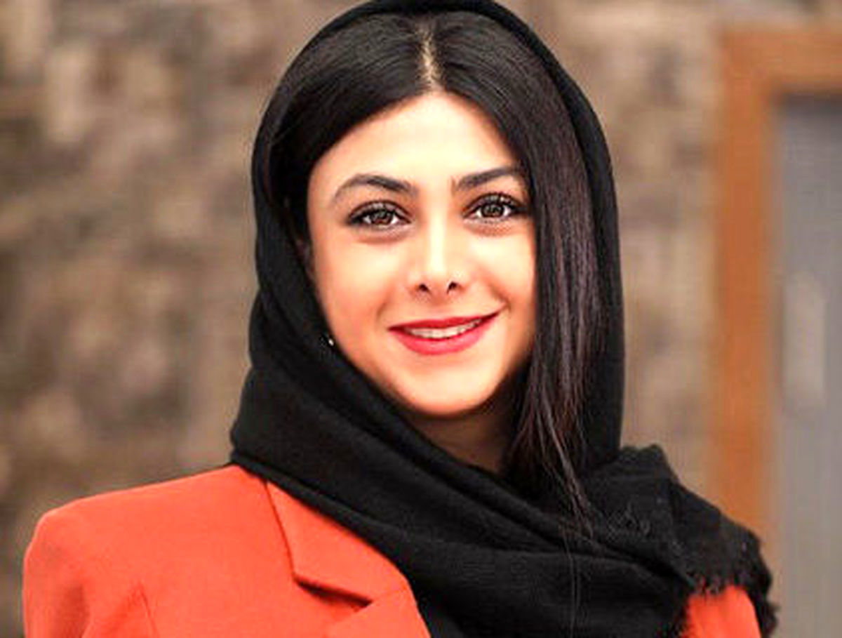 آزاده صمدی  تصاویر و بیوگرافی آزاده صمدی و همسرش