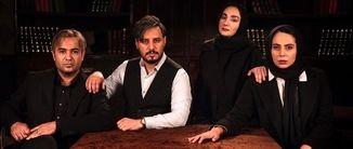 آقای سوپراستار؛ جواد عزتی مالک سینمای ایران شد