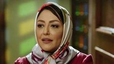 اظهارات جنجالی شقایق فراهانی درباره خواهرش