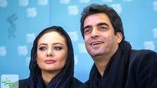 یکتا ناصر و منوچهر هادی در خانه بازیگر دل +عکس