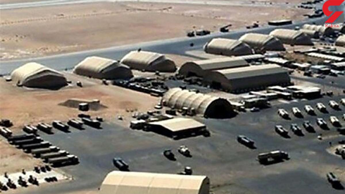 حمله جدید به پایگاه آمریکایی عین الاسد