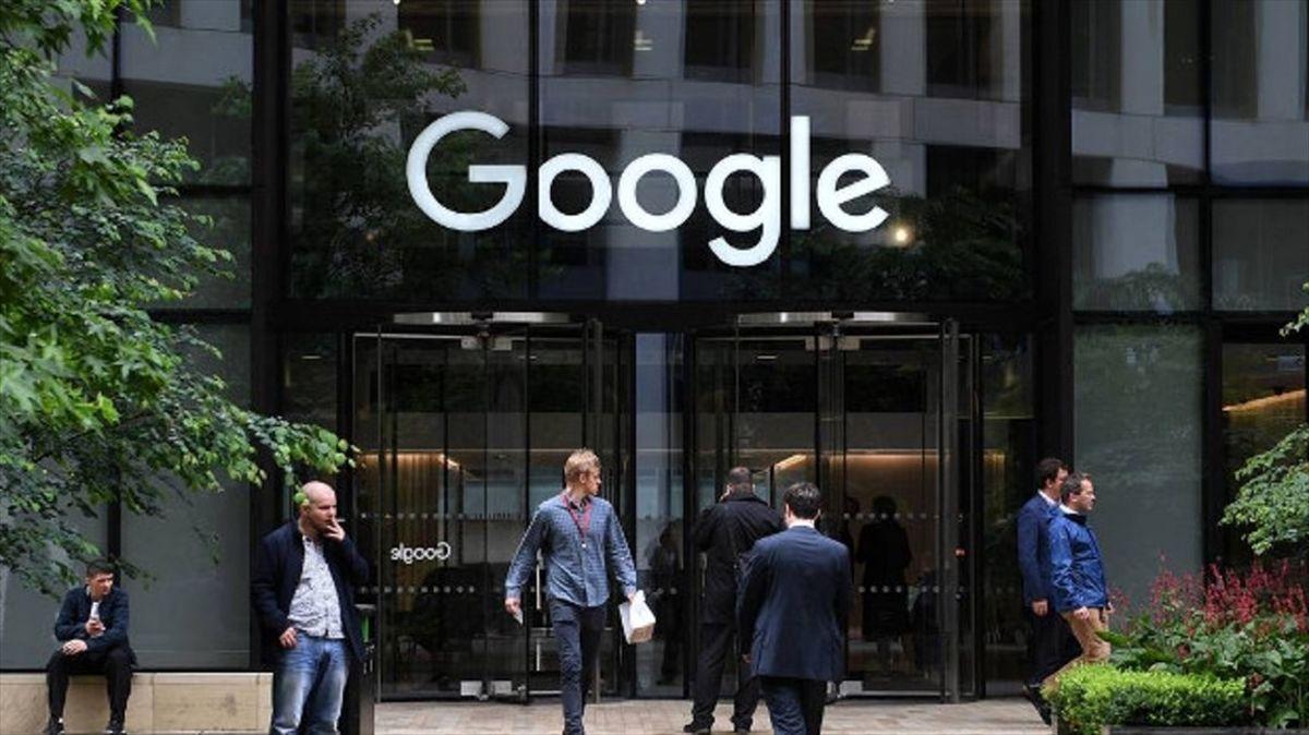 زلزله در گوگل؛ مدیر تحقیقات هم استعفا داد