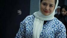 مهراوه شریفی نیا 40 ساله شد +عکس