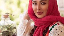 عکس لورفته از عروسی الهام حمیدی