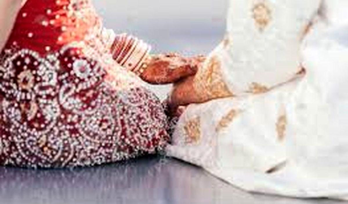 ازدواج عروس با یکی از مهمان ها بعد فرار داماد!